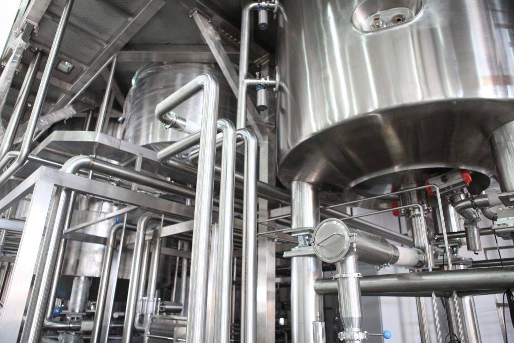 Solvent Cleaning For Industrial Applications